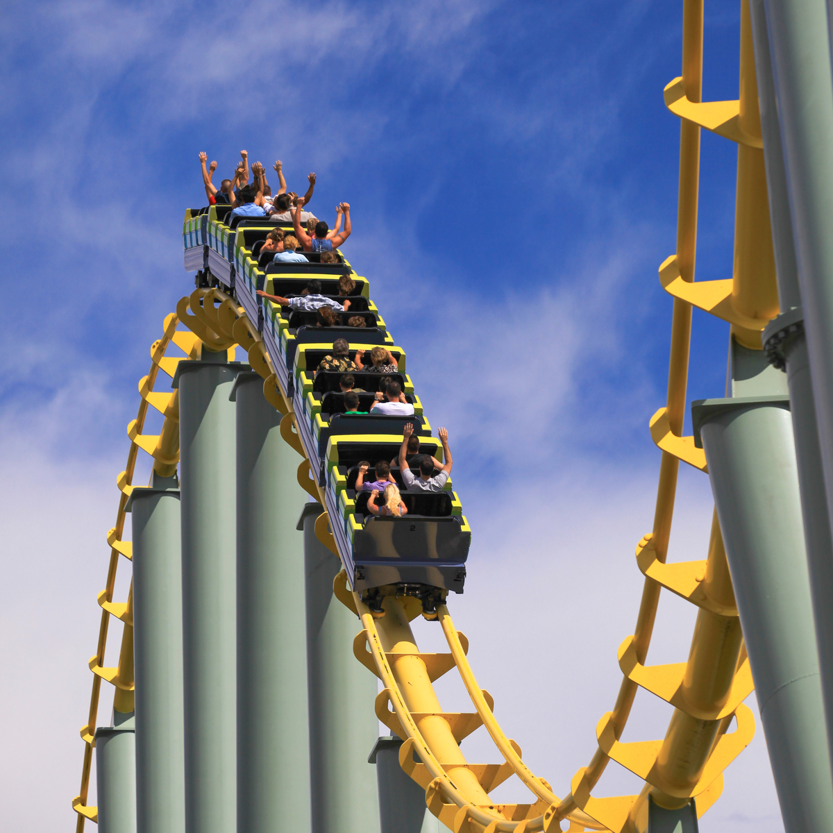 Market comment: The rollercoaster is in full swing - Interest rates stable but property price growth slows
