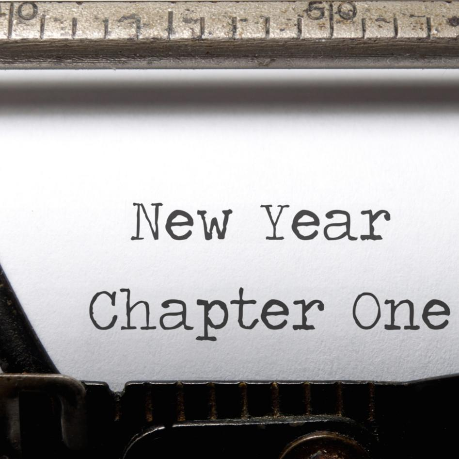 New Year's property resolutions are often hard to keep...