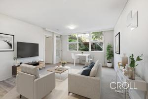 214/22 Doris Street, North Sydney