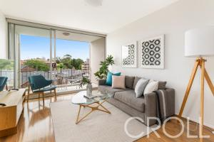 64/88 Wycombe Road, Neutral Bay