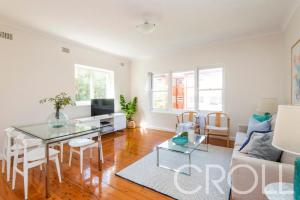 1/15 Harriette Street, Neutral Bay