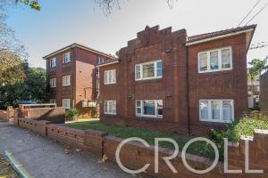 134 - 136 Falcon Street, Crows Nest