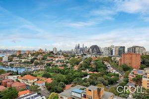12D/50 Whaling Road, North Sydney