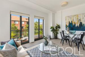 43/4-8 Waters Road, Neutral Bay
