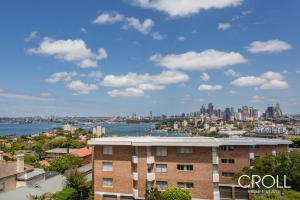 4/9 Anderson Street, Neutral Bay