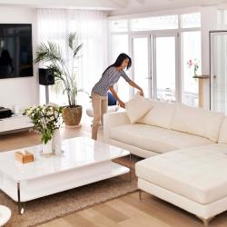Preparing Your Home For A Spring Sale