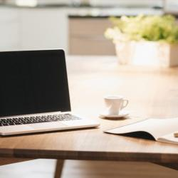 How to create the perfect work from home environment