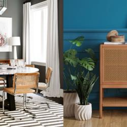 2020 Spring home decor trends