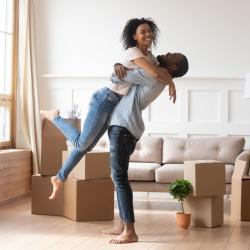 The Ultimate Guide for First Home Buyers